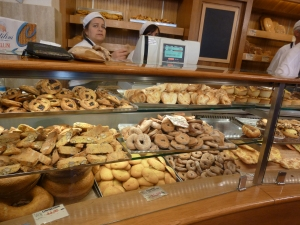 Forno breads and pastries