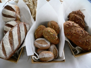 Pur Pur Bread Full Range