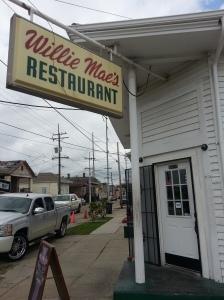 Willi Mae's