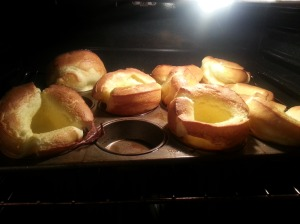 Popover morning